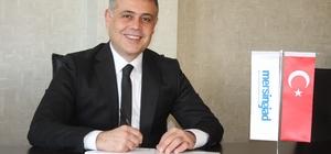 """MEGİAD Başkanı İzol: """"Şimdi birlik zamanı"""""""