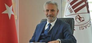 """İTSO Başkanı Yavuz Uğurdağ: Seçim geride kaldı şimdi ekonomiye odaklanalım"""""""