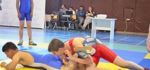 Çocuklar için spor vakti