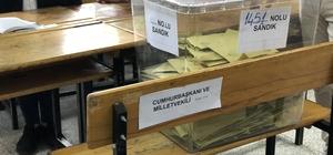 Çorlu'nun seçim sonuçları açıklandı