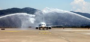 Ryan Air'dan Dalaman seferi