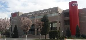 TÜRKPATENT Mayıs ayı verilerini açıkladı Bölgedeki 36 patentin 13'ü Erzurum'dan