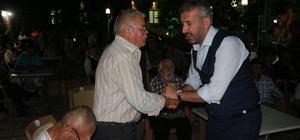 """Sarıcakaya, Cumhurbaşkanı ile yürümeye 'Devam' dedi Belediye Başkanı Faruk Güler; """"Millet iradesinin sandığa yansıdı"""" """"Daha çok çalışıp verdiğimiz sözleri bir bir tutarak toplumumuzda kardeşliği, sevgiyi, hoş görüyü hakim kılacağız"""""""