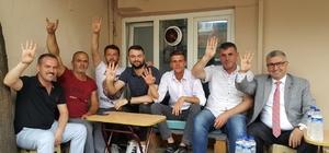 Beste yapan gençler Erdoğan'ı davet etti Soğanlı patatesli beste İzmir'e gönderme amacıyla yapılmış