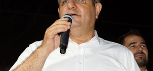 Aydın'da AK Parti vekil sayısını 4'e çıkardı