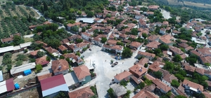 Soma'da 154 Mahalle Projesi tamamlandı
