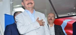 Balıkesir'de milletvekili dağılımları belli oldu
