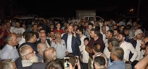 """Başkan Togar: """"24 Haziran tarihe altın harflerle yazılacak"""" Tekkeköy Belediye Başkanı Hasan Togar: """"24 Haziran seçimleri Türk demokrasi tarihine altın harflerle yazılacak"""""""