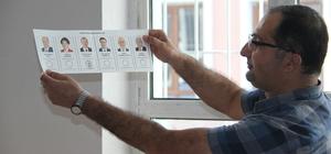 Beyşehir'de bir sandıktaki oyların tamamı Erdoğan'a çıktı