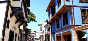 Bursa'nın tarihi kimliği Osmangazi'de öne çıkıyor