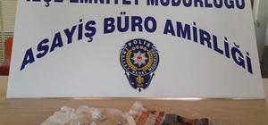 Gölbaşı ilçesinde polis ekipleri suçlulara göz açtırmıyor