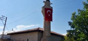 Selçuklu Devleti zamanında yapılan camiler orijinalliğini koruyor