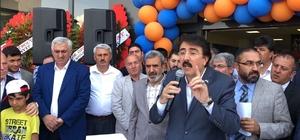Aydemir:  Dadaş mesajı: 'AK Liderin ufkundayız' Aydemir: 'Dadaş vicdanı: 'AK Önder' dedi.. Aydemir:  'Dadaş basiretine müteşekkiriz'