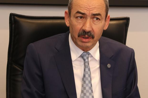 Hollanda-Türkiye Ticaret Odasından KTO'ya ziyaret