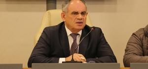 """Yahyalı Belediye Başkanı Esat Öztürk, """"Hayalimdeki Yahyalı Meydanı gerçekleşti"""""""