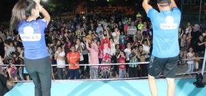 Büyükşehir ile binlerce aile sporla buluşuyor