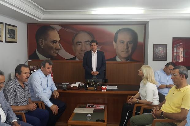 MHP Adana milletvekilleri mazbatalarını aldılar