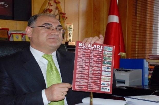 Pozantı Belediye Başkanı Mustafa Çay, FETÖ'den beraat edince görevi iade edildi