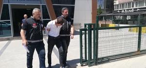 Banka aracından yaklaşık 2 milyon TL çalınması olayına karışan 4. kişi de yakalandı