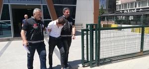 Banka aracı soygununda bir tutuklama daha