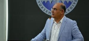 """Mustafa Çay: """"Gerçekten adale mülkün temeliymiş"""""""