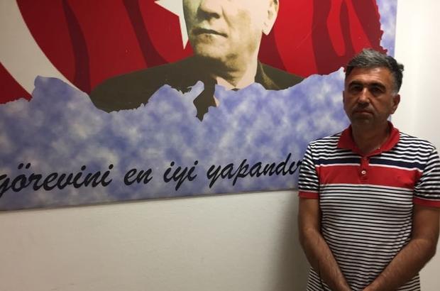 """MİT tarafından Azerbaycan ve Ukrayna'dan Türkiye'ye getirilen İsa Özdemir ve Salih Zeki Yiğit, """"silahlı terör örgütü üyeliği"""" suçlamasıyla aranıyordu"""