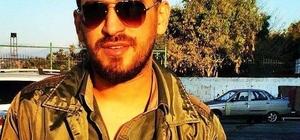 Hatay'da sokakta silahlı infaz: 1 ölü