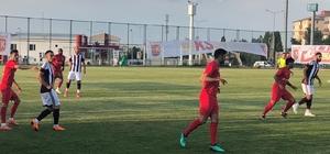 Hatayspor berabere kaldı Hatayspor ilk hazırlık maçında Kayserispor'la 1-1 berabere kaldı