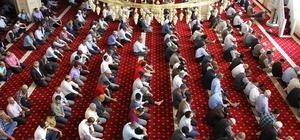 Hizan'da '15 Temmuz Demokrasi ve Milli Birlik Günü' anma programı dolayısıyla mevlit okutuldu