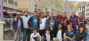 Gençosman Atlı Spor Kulübü cirit il birincisi