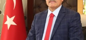 """Niğde Bilediye Başkanı Rifat Özkan; """"15 Temmuz'u unutmadık, unutturmayacağız''"""