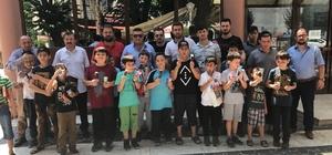 """Genç MÜSİAD'dan """"Bu yaz camideyiz"""""""
