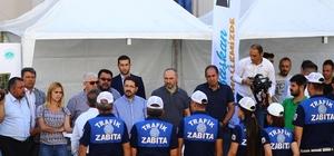 Başkan Yazgı, Mehmet Akif Ersoy Mahallesi sakinleriyle buluştu