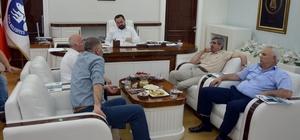 """Fatsa Çınar Festivali 16 Ağustos'ta başlayacak Fatsa Belediye Başkanı Muharrem Aktepe: """"Festivalimizi vatandaşlarımızla birlikte yapacağız"""""""