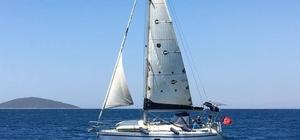 19 Temmuz'da DADD Ralli ekibi 30 tekne ile Fatsa'da