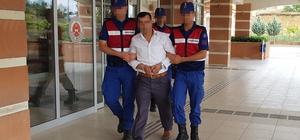 Serbest bırakılan cinayet şüphelisi, savcı itirazı sonrası tutuklandı