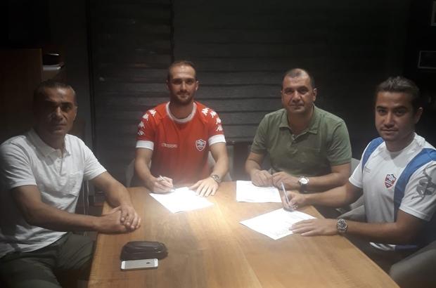Karabükspor 3 oyuncuyu daha kadrosuna kattı