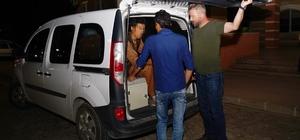 Kastamonu'da Afganistan uyruklu vatandaşa silahlı saldırı düzenleyen şahıs tutuklandı