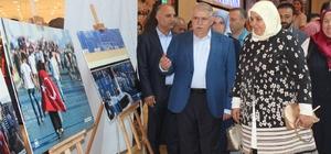 Onikişubat Belediyesi 15 Temmuz ruhunu yeniden yaşattı