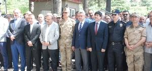 Bitlis'te 15 Temmuz şehitleri anıldı
