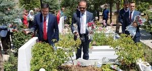 Yozgat'ta 15 Temmuz şehitleri anıldı