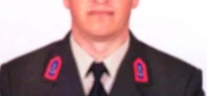 Kalp krizi geçiren karakol komutanı hayatını kaybetti
