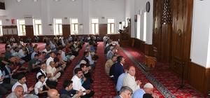 Muş'ta 15 Temmuz Demokrasi ve Milli Birlik Günü