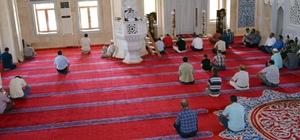 15 Temmuz şehitleri Didim'de dualarla anıldı