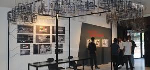 Gaziantep'teki 15 Temmuz Demokrasi Müzesi'ne yoğun ilgi