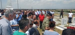 Ağrı'da 15 Temmuz Şehitleri için mevlit okutuldu