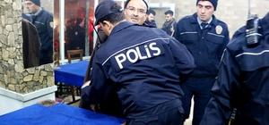 Polisten çocuklara güven operasyonu 8 aranan kişi yakalandı