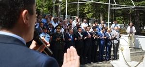 Bozüyük'te 15 Temmuz Demokrasi ve Milli Birlik Günü etkinlikleri