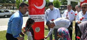 Sarıgöl'de 15 Temmuz Demokrasi ve Milli Birlik Günü