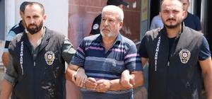 Borç isteyen arkadaşını öldürdü Kahramanmaraş'ta bir kişi, kendisinden borç istediği için tartıştığı arkadaşını tabancayla vurarak öldürdü